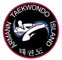 Svartbeltispróf hjá taekwondo-deild Ármanns