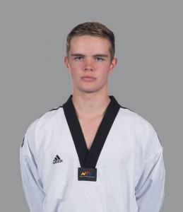 Taekwondofólk ársins 2016